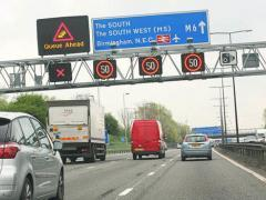 How to outsmart a smart motorway
